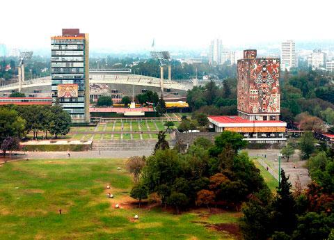 Ciudad Universitaria 2