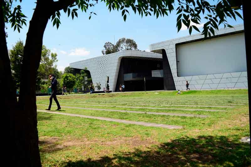 Cineteca Nacional 3