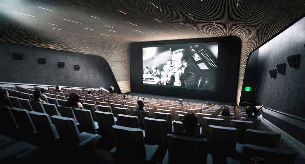 Cineteca Nacional 6