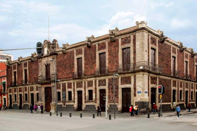 Museo de la Ciudad de Mexico 3