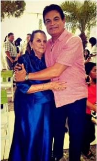 con madre