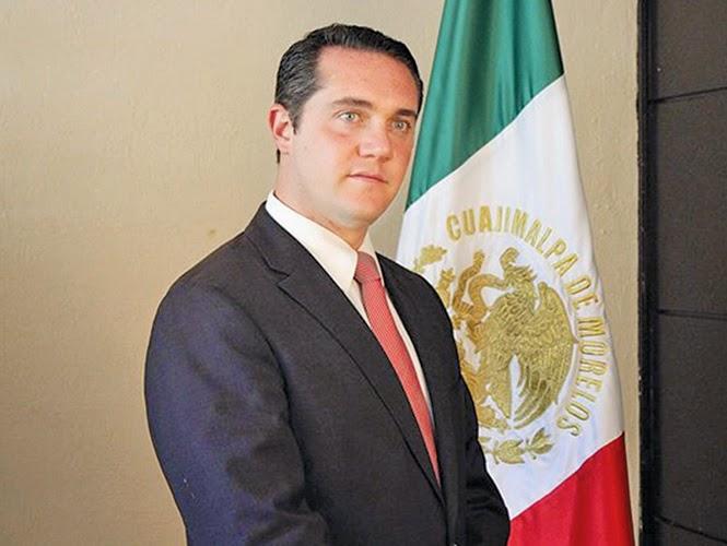 delegado en Cuajimalpa