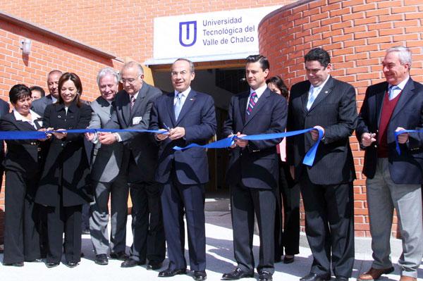 FOTO: tecvalledechalco.edu.mx