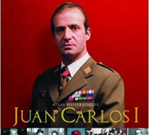 Los libros del rey Juan Carlos