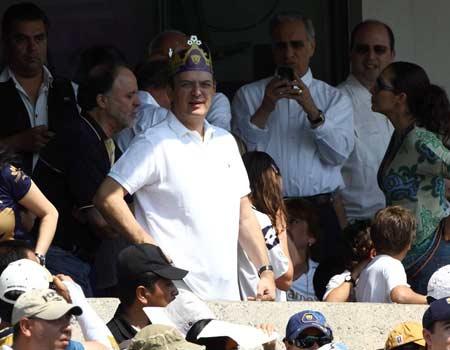 FOTO: Cronica.com