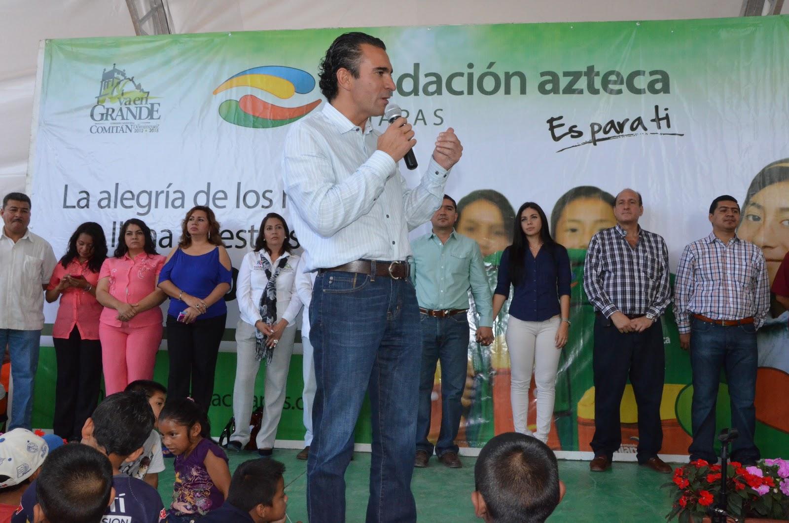 Luis Armando Melgar