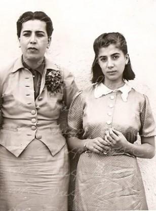 Guadalupe lleva el mismo nombre que su madre / FOTO: diegorivera.com