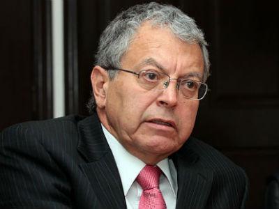 Manuel Camacho Solis