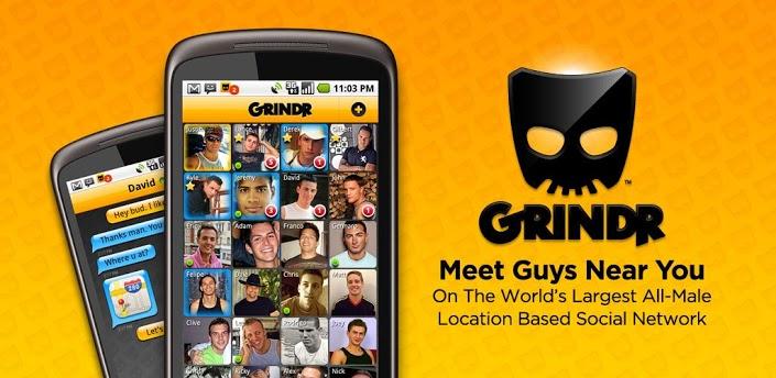 aplicación gay