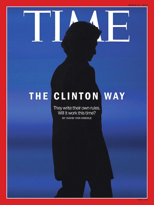 a Hillary