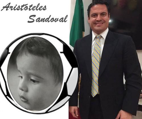 Gobernador de Jalisco.