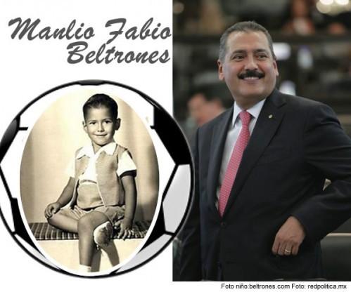 Senador por el estado de Sonora, miembro del Partido Revolucionario Institucional.