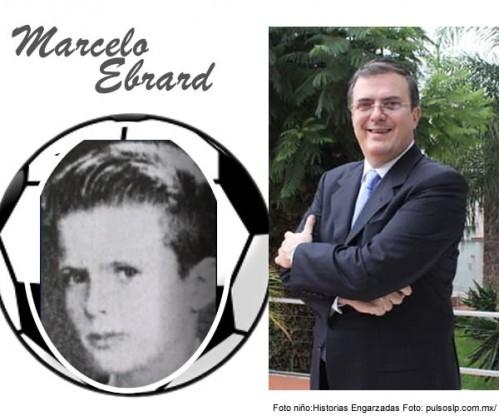 Ex jefe de gobierno del Distrito Federal.