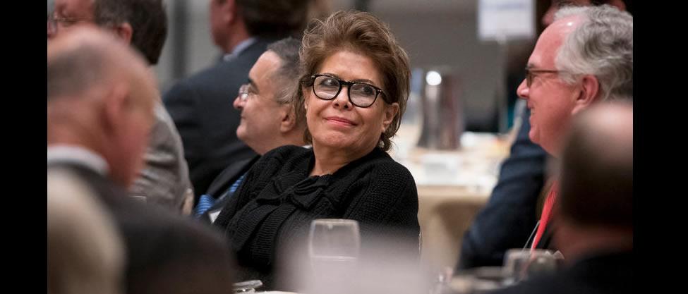 Columba Bush: La mexicana que podría ser Primera Dama de Estados Unidos