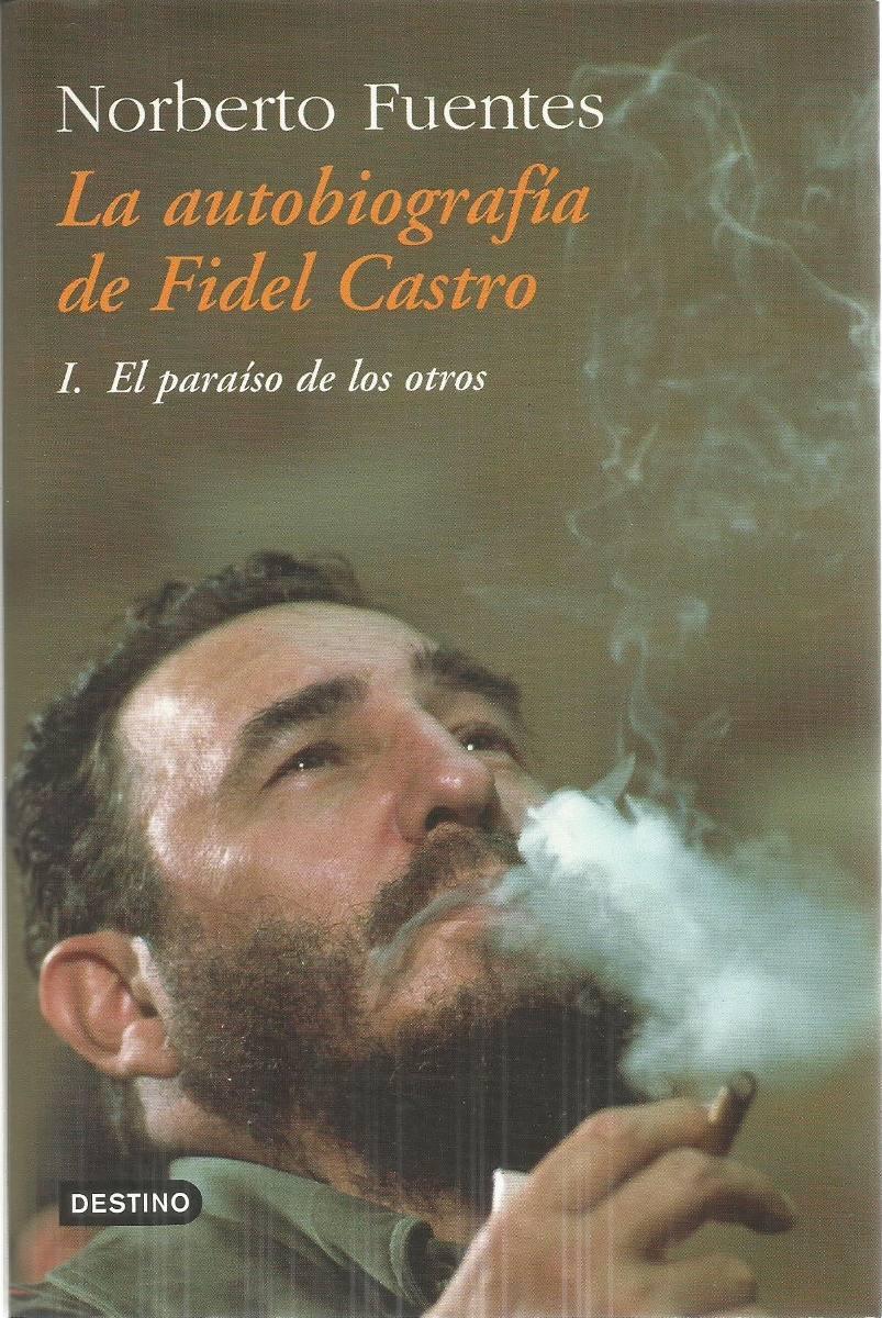 libros sobre Fidel