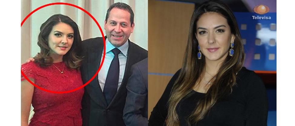 Ya sabemos quién es la novia de Eruviel Ávila