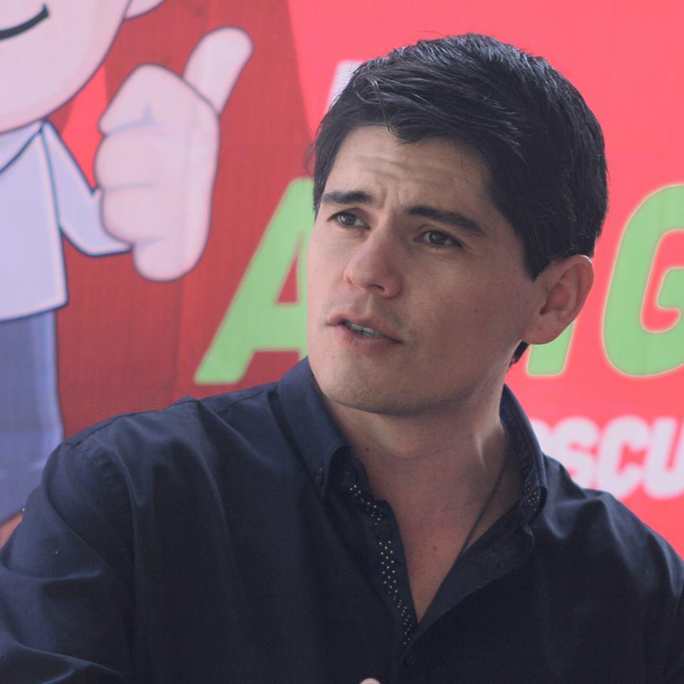 Antonio pertenece a las comisiones de Economía, Asuntos Migratorios y Desarrollo Municipal (foto: Facebook).