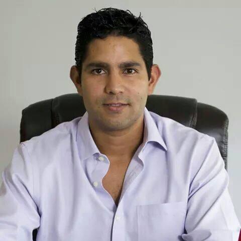 Javier pertenece a las comisiones de Cambio Climático y  Hacienda y Crédito Público Población (foto: Facebook).