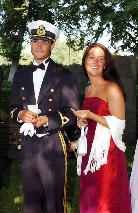 príncipe de Suecia