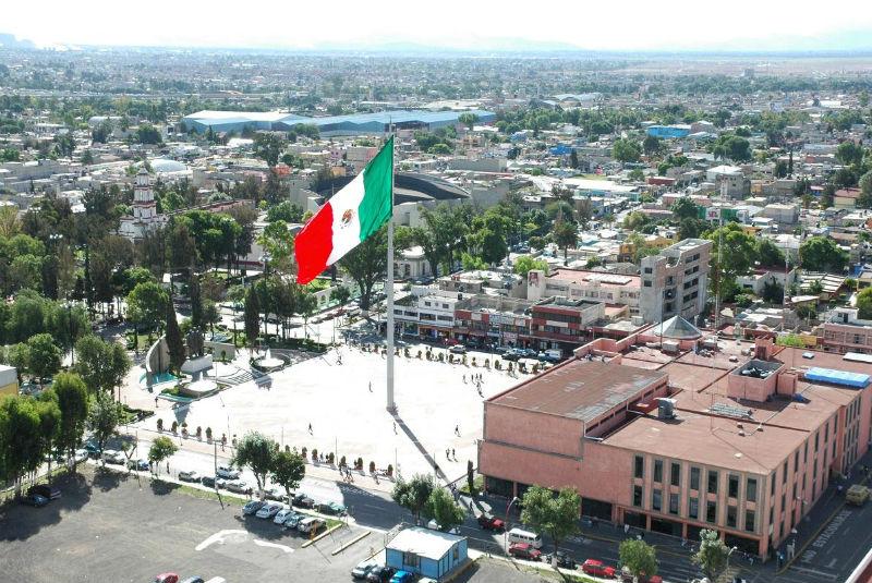 Agenda del Papa en Mexico