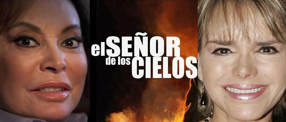 Elba Esther Gordillo será interpretada por Roxana Sánchez