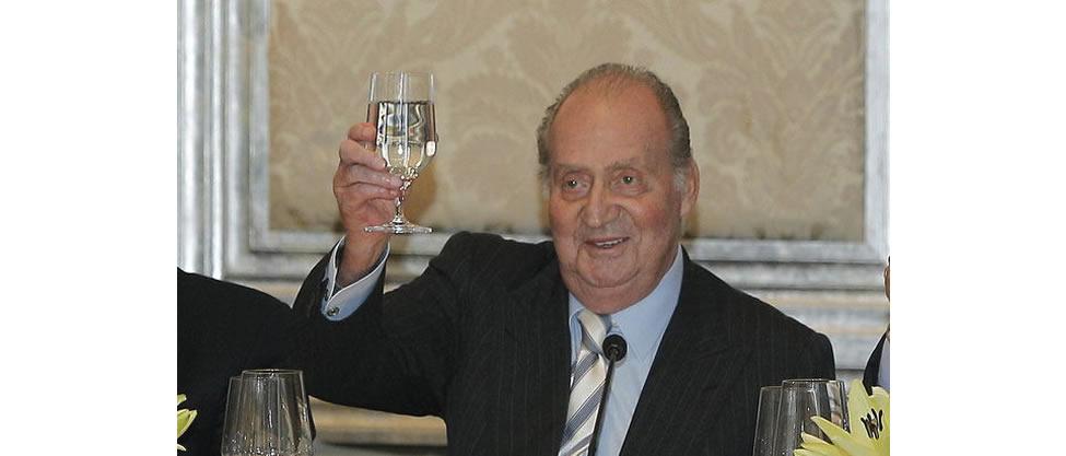 El polémico documental del rey Juan Carlos de España
