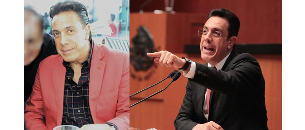"""El """"Chavo ruco"""" de la política"""