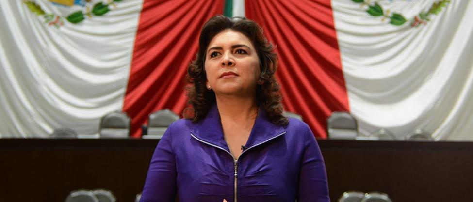 Ivonne Ortega tiene nuevo hombre que la apoye