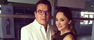 Gerardo Islas y Sherlyn ya firmaron el divorcio