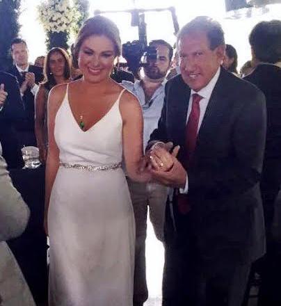 Las esposas de Arturo Montiel