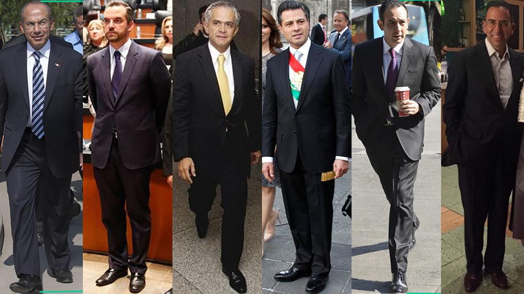 Hombres de altura sin importar la estatura