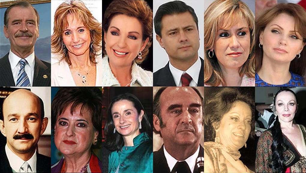 El segundo aire de los presidentes