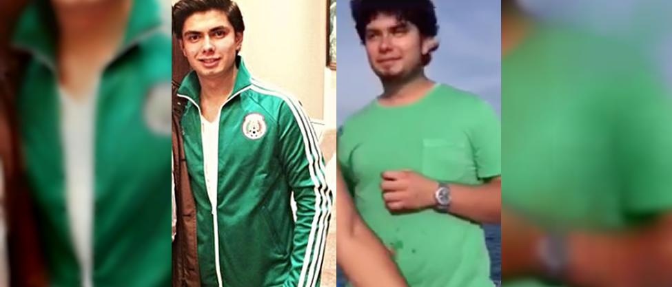 El sobrepeso de Alejandro Peña