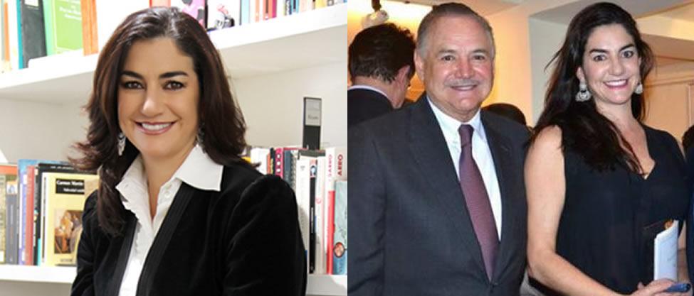 En qué trabaja Mariana Salinas