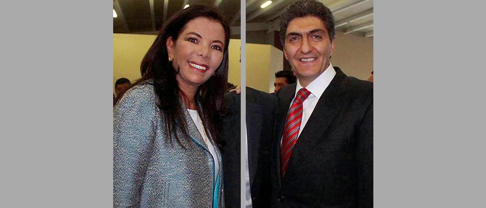 Carolina Monroy y Ernesto Nemer se divorcian [PRIMICIA]