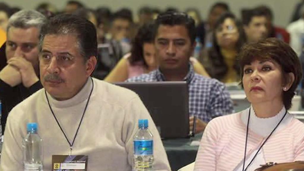 Cómo han sobrevivido a la política Angélica De la Peña y Jesús Ortega