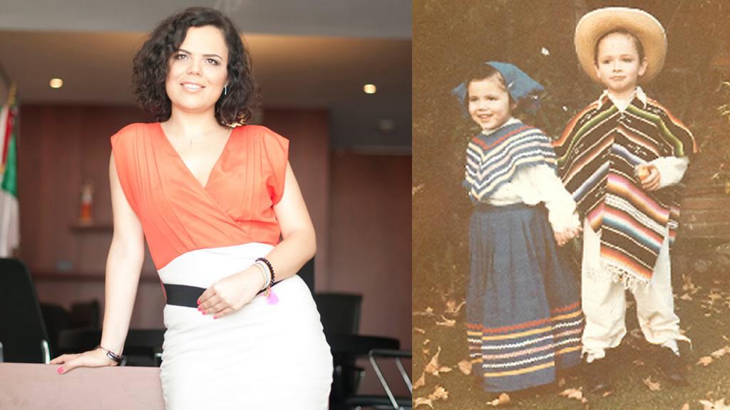 El álbum personal de Mariana Gómez del Campo
