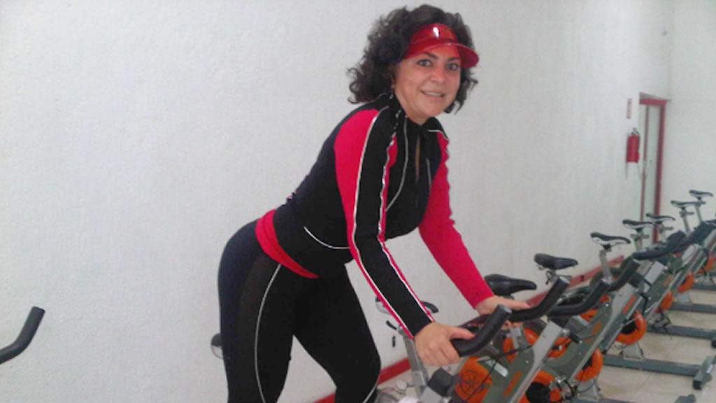 El playlist de Ivonne Ortega para hacer ejercicio