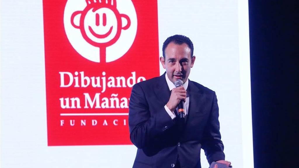 Roberto Gil convoca a recaudación de fondos altruistas