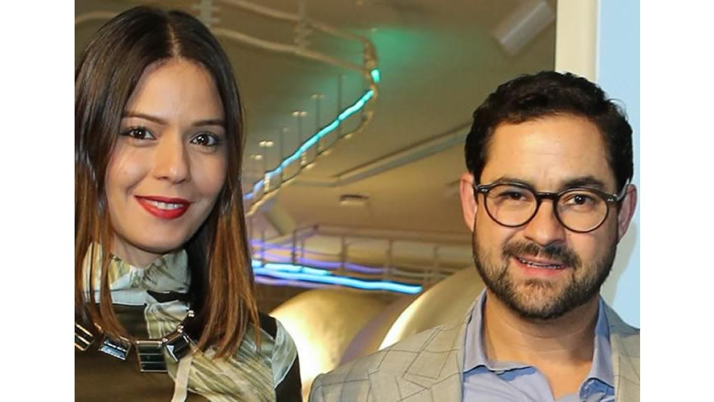 El nuevo romance de Juan Cristóbal Salinas Occelli