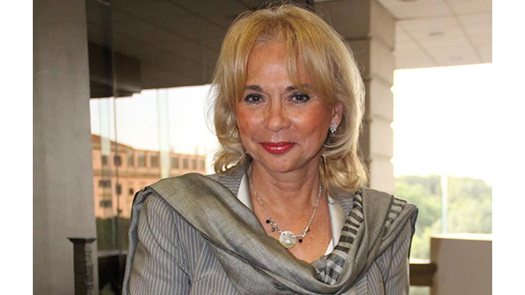 Olga Sánchez Cordero vuelve al ruedo