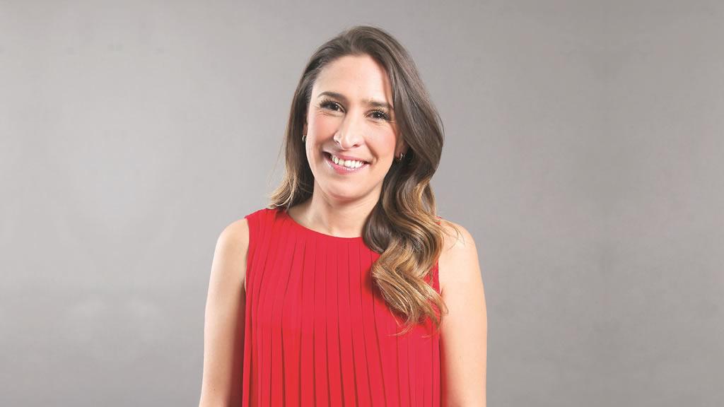 Mariana Moguel y su búsqueda del amor