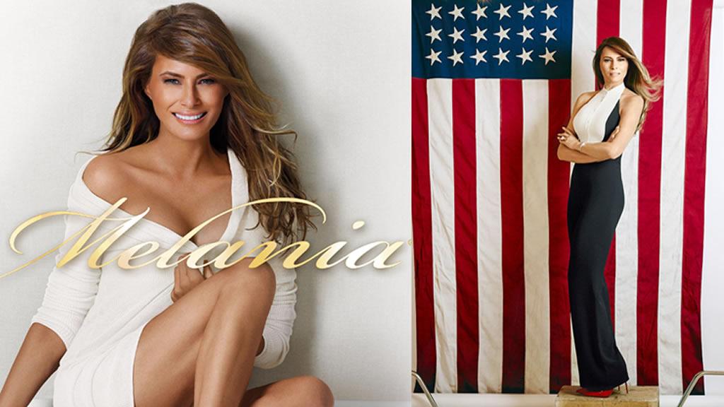 Todo sobre Melania Trump, Primera Dama de Estados Unidos