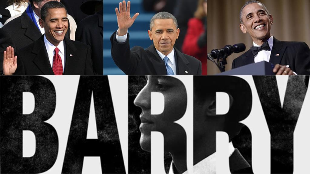 Así despiden a Barack Obama