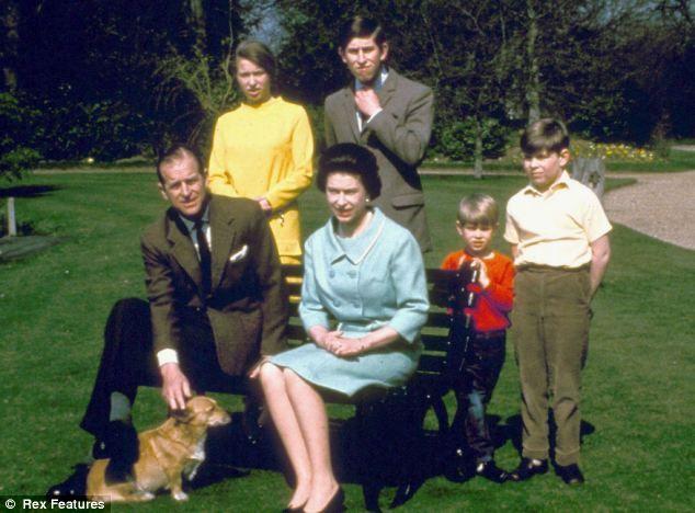 Perros reina Isabel 9