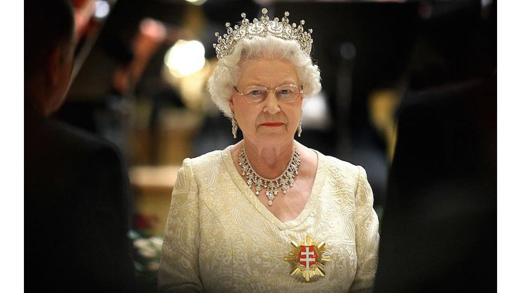 Los otros reyes del Reino Unido
