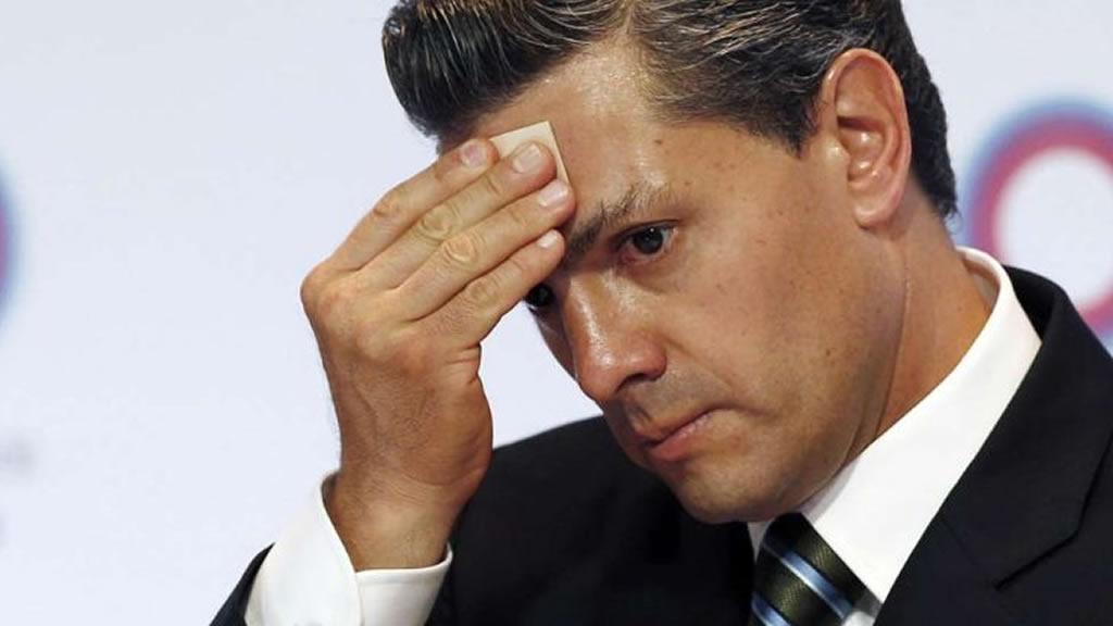 Descubrimos dónde trabaja la ex novia de Peña Nieto