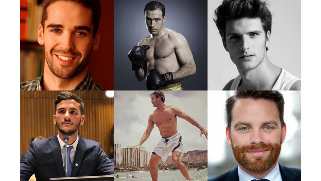 Los 11 políticos más hot del mundo