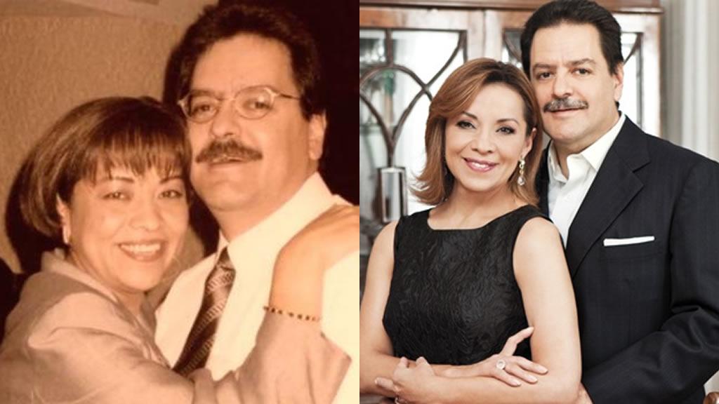 Sergio Ocampo, el esposo de Josefina Vázquez Mota