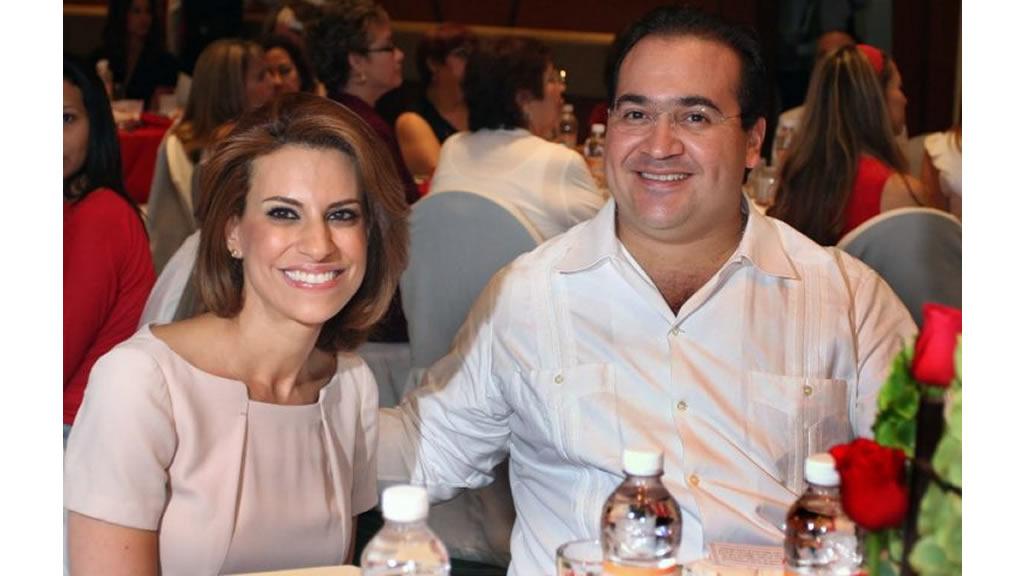 Los mejores memes de Karime Macías, esposa de Javier Duarte